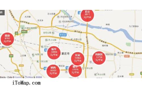 地图标注_百度地图标注_谷歌地图标注_高德地图标注